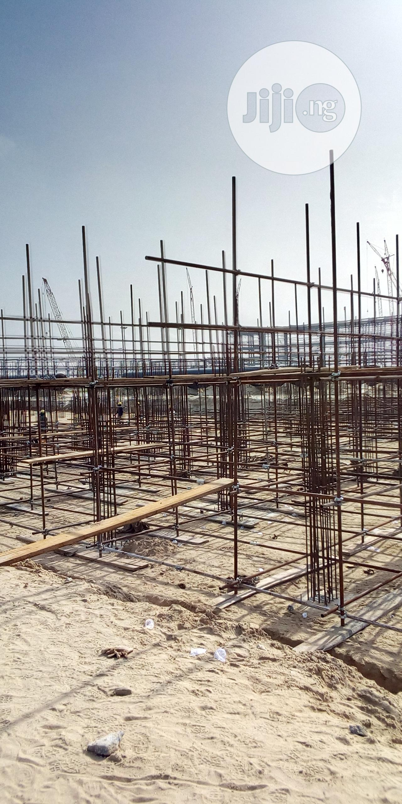 Ware House Construction | Construction & Skilled trade CVs for sale in Ajah, Lagos State, Nigeria