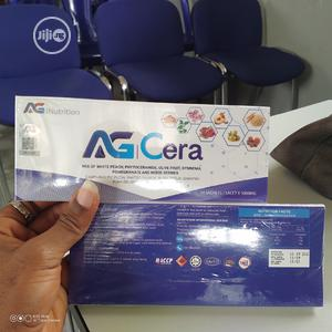 AG Cera (Look, Feel And Live Better)   Vitamins & Supplements for sale in Abuja (FCT) State, Utako