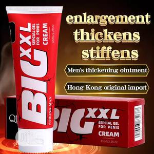 Erection Penis Extender Cock Increase Size Thickening Massag   Sexual Wellness for sale in Lagos State, Oshodi