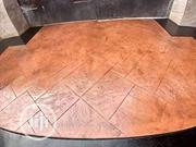 Concrete Stamp Floors Increte | Landscaping & Gardening Services for sale in Lagos State, Lekki Phase 1