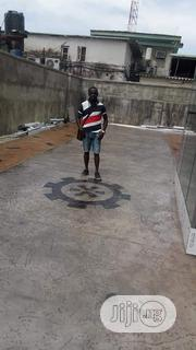 Concrete Stamped Floors,Increte | Landscaping & Gardening Services for sale in Lagos State, Lekki Phase 1