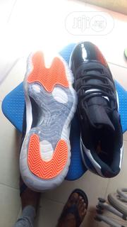 Basketball Canvas | Shoes for sale in Lagos State, Surulere