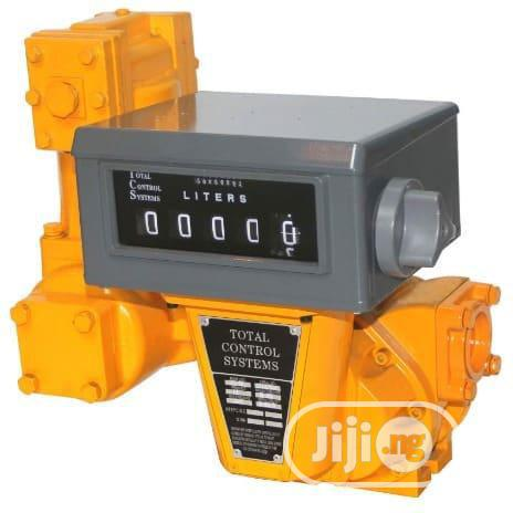 "3"" Fuel & Oil Flow Meters"