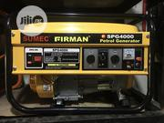 Sumec Firman SPG4000 | Electrical Equipment for sale in Lagos State, Ojo