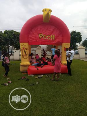 Popcorn Candy Floss And Bouncing Castle   Party, Catering & Event Services for sale in Lagos State, Lagos Island (Eko)