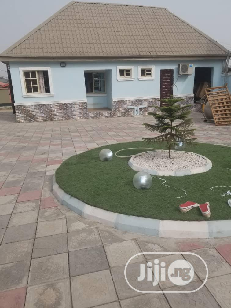 Mordern 4 Bedroom Duplex A | Houses & Apartments For Sale for sale in Isolo, Lagos State, Nigeria