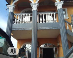 Hotel for Sale at Igando Ishitu Rd | Commercial Property For Sale for sale in Lagos State, Alimosho