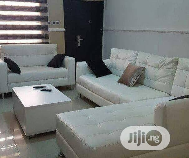 Set of Exclusive Sofa