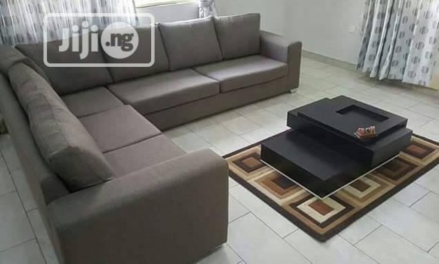 Set of Exclusive Sofa   Furniture for sale in Ikeja, Lagos State, Nigeria