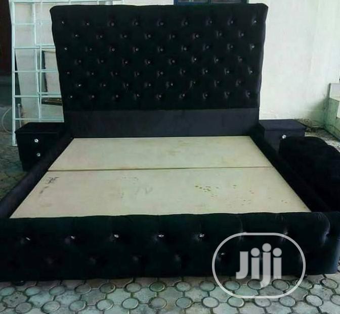 Royal Bedframes | Furniture for sale in Ikeja, Lagos State, Nigeria