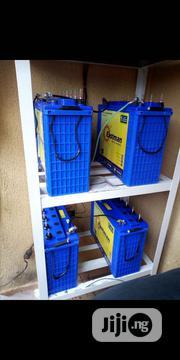 Eastman 200ah/12v Tubler Battery | Solar Energy for sale in Lagos State, Ojo