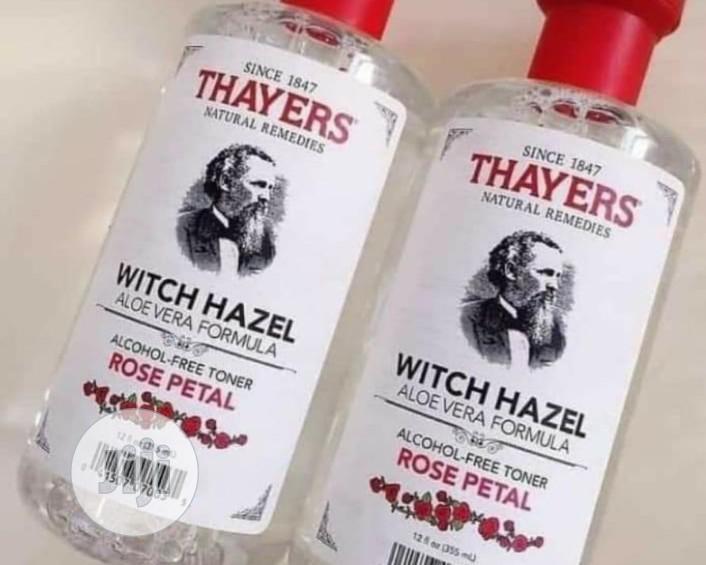 Thayers (Witch Hazel) (2pc)