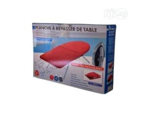 Portable Foldable Table Top Ironing Board | Home Accessories for sale in Lagos State