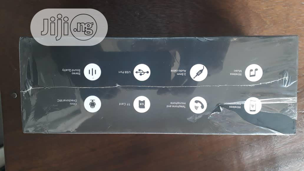 S6 Wireless Speaker | Audio & Music Equipment for sale in Ikeja, Lagos State, Nigeria
