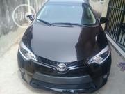 Toyota Corolla 2014 Black | Cars for sale in Oyo State, Ibadan