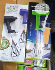 Manual Hand Mixer   Kitchen Appliances for sale in Lagos State, Lagos Island