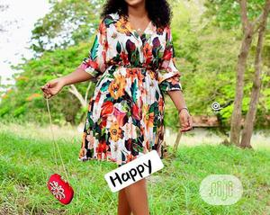 New Female Short Gown | Clothing for sale in Lagos State, Ikeja
