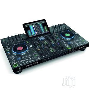 Denon Dj Prime 4 Dj Controller   Audio & Music Equipment for sale in Lagos State, Ojo