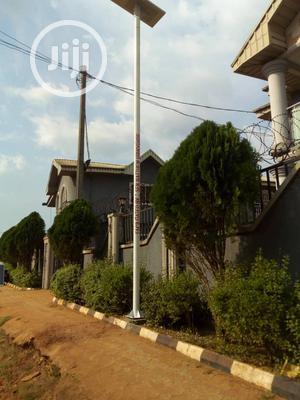 Led Smart All In One Solar Street Light. 40watt   Solar Energy for sale in Abuja (FCT) State, Central Business Dis