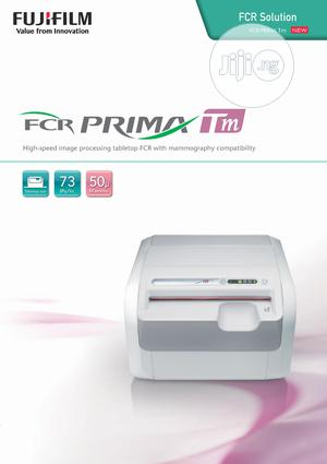 Fuji Prima TM Digitizer With Mammography Functions | Medical Supplies & Equipment for sale in Lagos State, Ikeja