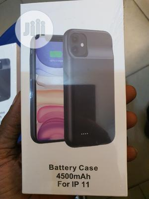 Power Case for iPhone 11   Accessories for Mobile Phones & Tablets for sale in Lagos State, Ikeja