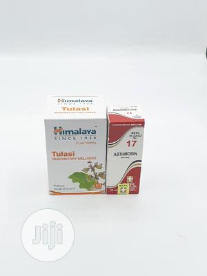 Asthma Solution Pack   Vitamins & Supplements for sale in Lagos State, Victoria Island