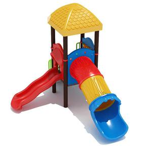 Kids Play House With Slide And Tunnel   Toys for sale in Lagos State, Ikeja