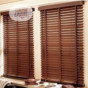 Wooden Blind Ojota Lagos | Home Accessories for sale in Lagos State, Ojota