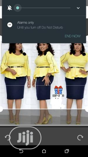 New Female Skirt and Blouse | Clothing for sale in Lagos State, Ikeja
