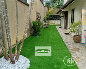 Original & High Quality Artificial Green Grass Carpet For Home & Garden. | Garden for sale in Niger State, Suleja