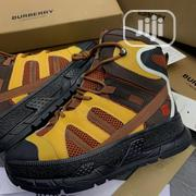 Burberry Fall Winter 2020 Sneakers   Shoes for sale in Lagos State, Lagos Island