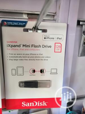 128gb Ixpand Mini OTG Flash Drive For Laptop & Ios Devices | Accessories for Mobile Phones & Tablets for sale in Lagos State, Ikeja