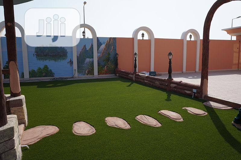 New & Original Artificial Grass Carpet For Home/Garden/Indoor/Outdoor.