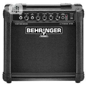 Behringer Ultrabass BT108 2 Channel Bass Combo Amplifier | Audio & Music Equipment for sale in Lagos State, Ikeja
