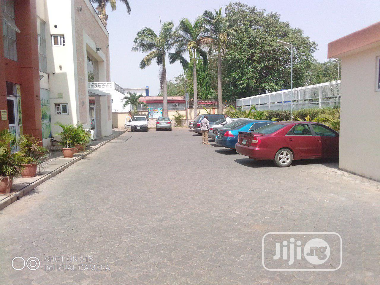 Office Space For Rent At Asokoro