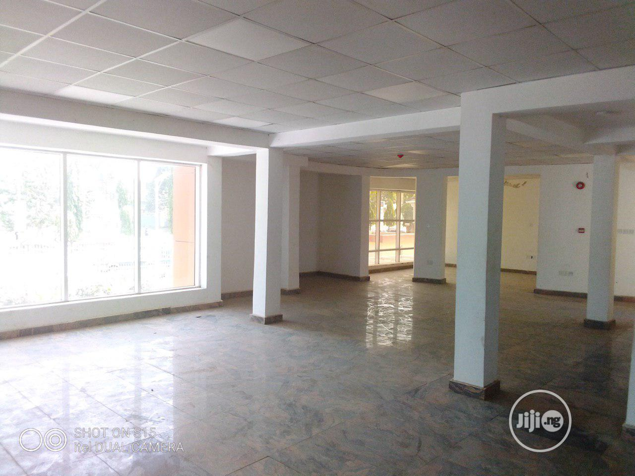 Office Space For Rent At Asokoro | Commercial Property For Rent for sale in Asokoro, Abuja (FCT) State, Nigeria