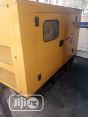 33kva Mantrac Portable And Clean Generator | Electrical Equipment for sale in Lagos State, Ikeja