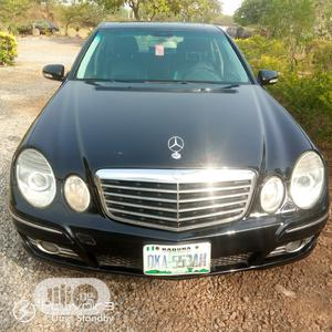 Mercedes-Benz E350 2008 Black | Cars for sale in Abuja (FCT) State, Central Business Dis