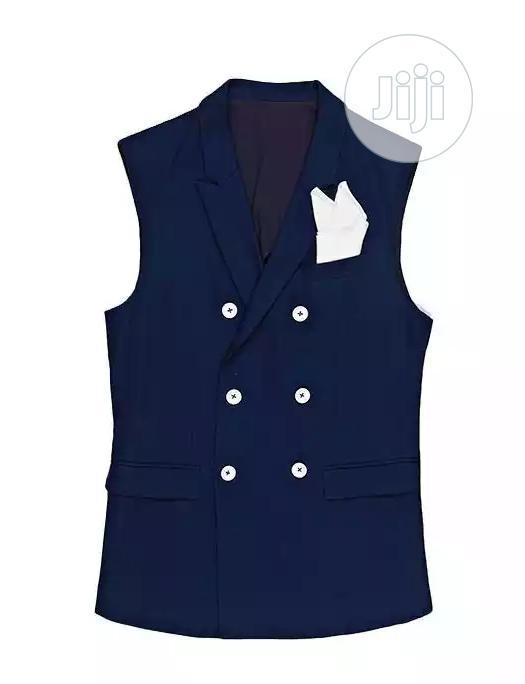 Supplier of Professional Waist Coat in Nigeria (Minimum Order: 100pcs)