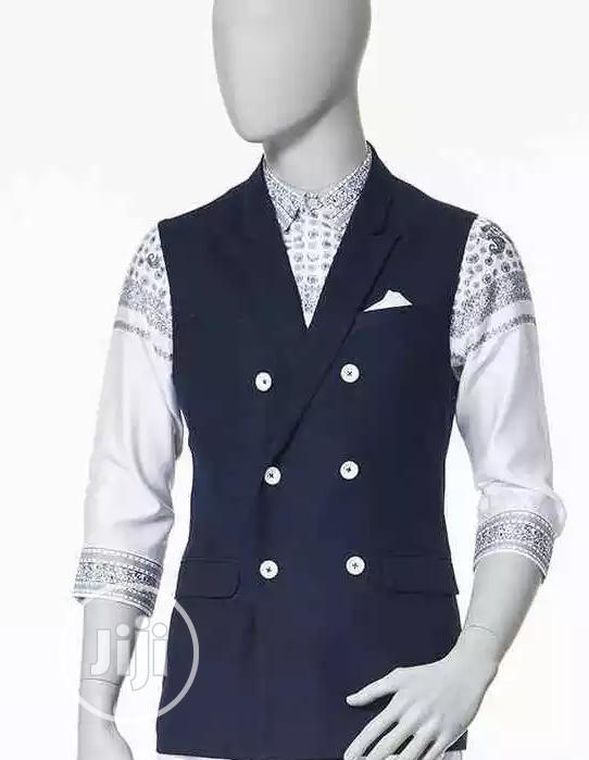 Supplier of Professional Waist Coat in Nigeria (Minimum Order: 100pcs) | Clothing for sale in Lagos State, Nigeria