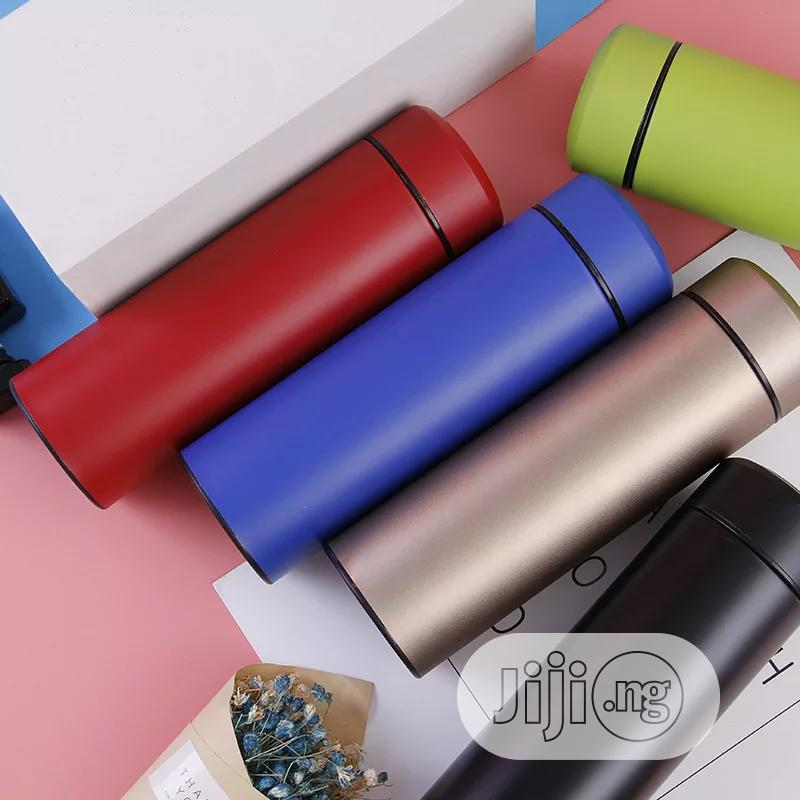 Thermo Vaccum Flask