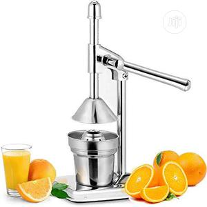 Stainless Steel Manual Juice Extractor   Kitchen & Dining for sale in Lagos State, Lagos Island (Eko)