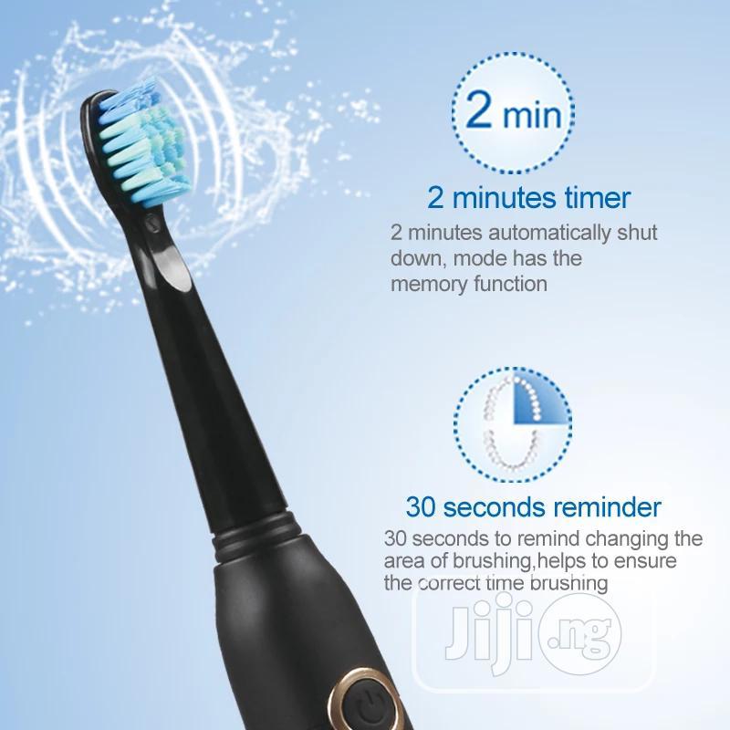 Seago Sonic Electric Toothbrush 2019 | Bath & Body for sale in Ojodu, Lagos State, Nigeria