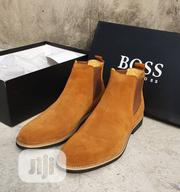 Hugo Boss Chelsea Boots | Shoes for sale in Lagos State, Lagos Island