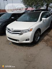 Toyota Venza 2015 White | Cars for sale in Lagos State, Apapa