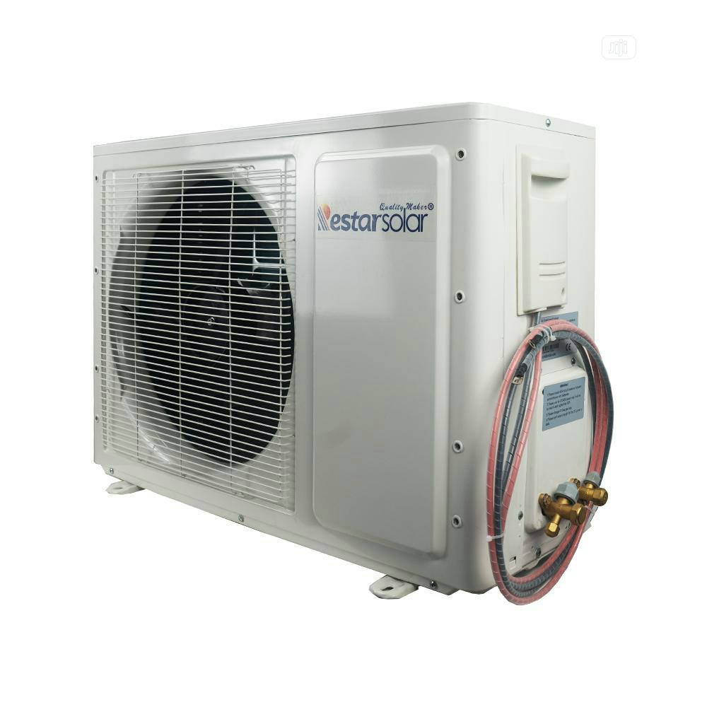 Archive: Solar Air Conditioner