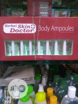 Herbal Skin Doctor Body Ampoules | Skin Care for sale in Lagos State, Amuwo-Odofin
