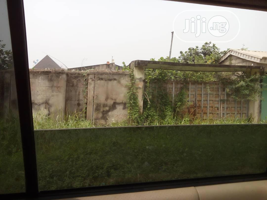 LAND for Sale With C of O. | Land & Plots For Sale for sale in Ojo, Lagos State, Nigeria