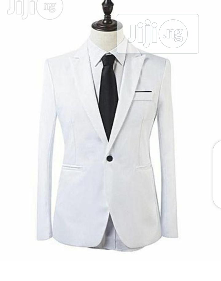 Turkish White Suits   Clothing for sale in Lagos Island, Lagos State, Nigeria