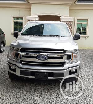 Ford F-150 2019 Silver | Cars for sale in Lagos State, Amuwo-Odofin